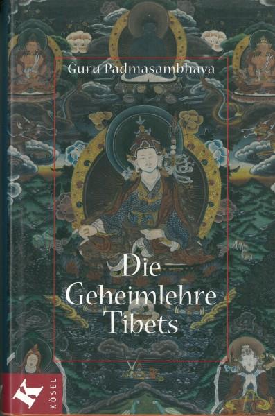 Guru Padmasambhava - Die Geheimlehre Tibets