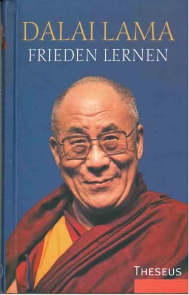 Frieden lernen von Dalai Lama - GEBRAUCHT