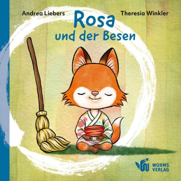 Rosa und der Besen