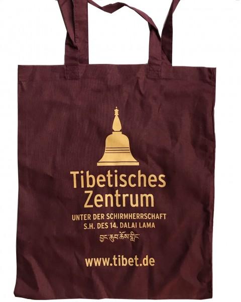 Stofftasche Tibetisches Zentrum e.V.