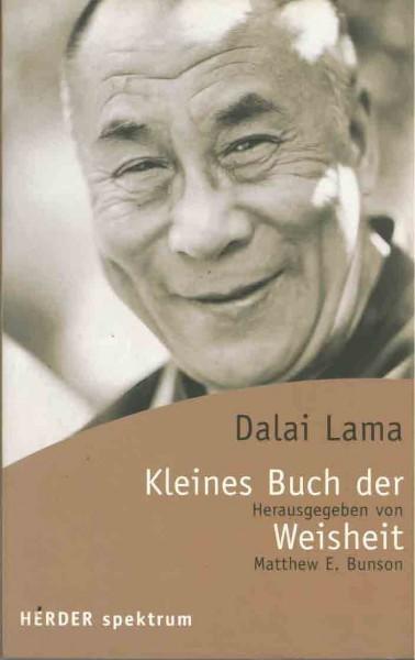 Kleines Buch der Weisheit von Dalai Lama