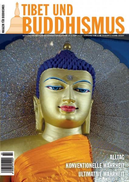 """Tibet und Buddhismus 121: """"Alltag, Konventionelle Wahrheit, Ultimative Wahrheit """""""