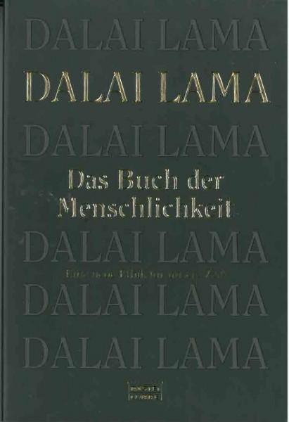Das Buch der Menschlichkeit: Eine neue Ethik für unsere Zeit von Dalai Lama - GEBRAUCHT