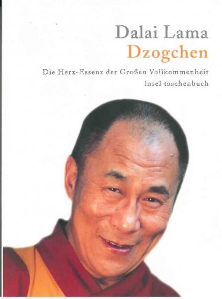 Dzogchen von Dalai Lama - GEBRAUCHT