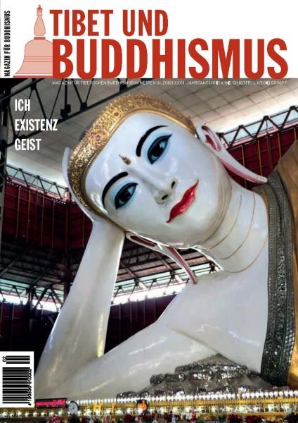 """Tibet und Buddhismus 119: """"Ich, Existenz, Geist"""""""