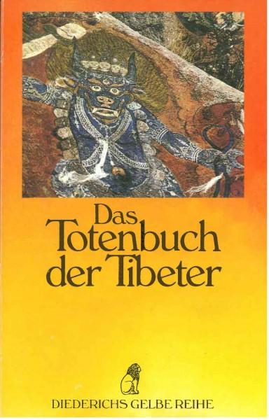 Das Totenbuch der Tibeter - GEBRAUCHT