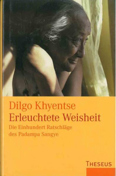 Erleuchtete Weisheit von Dilgo Khyentse