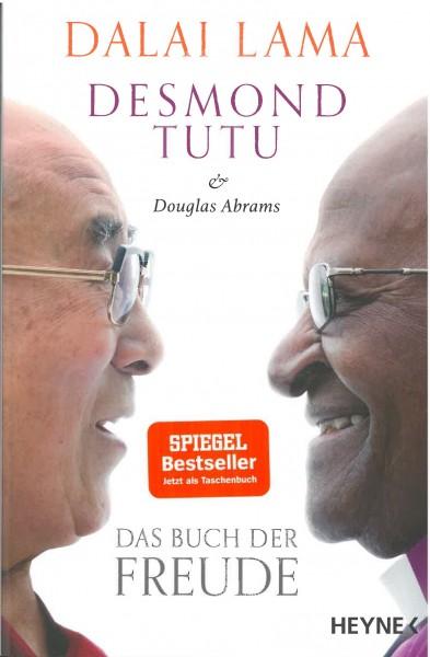 Das Buch der Freude - Dalai Lama und Desmond Tutu