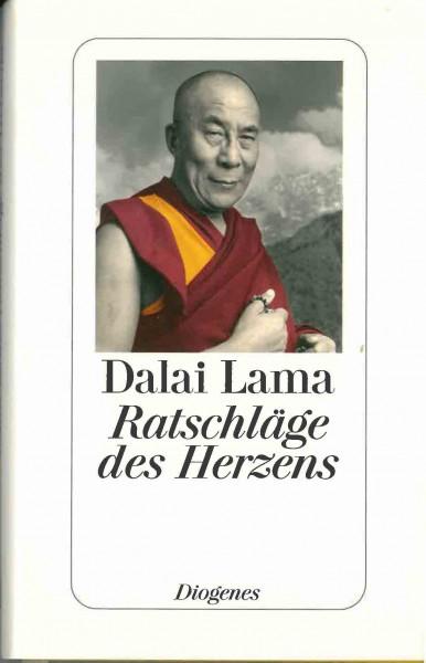 Ratschläge des Herzens von Dalai Lama - GEBRAUCHT