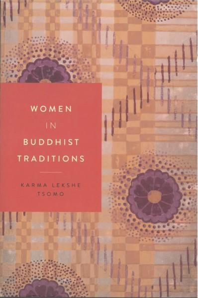 Women in Buddhist Traditions von Karma Lekshe Tsomo - GEBRAUCHT