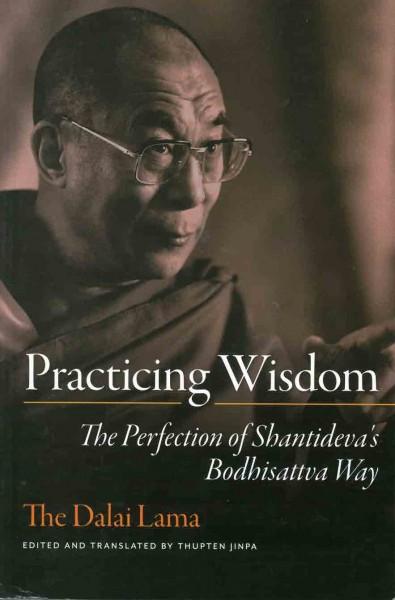 Practicing Wisdom: The Perfection of Shantideva's Bodhisattva Way - GEBRAUCHT